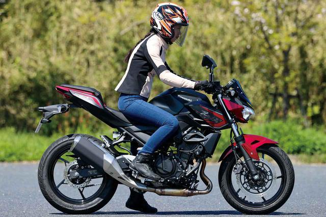 画像9: 250ccネイキッドバイクを徹底比較|国内4メーカー計5機種であなたのベストはどの一台だ?(2021年)