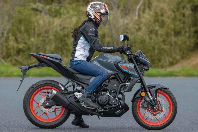 画像5: 250ccネイキッドバイクを徹底比較|国内4メーカー計5機種であなたのベストはどの一台だ?(2021年)