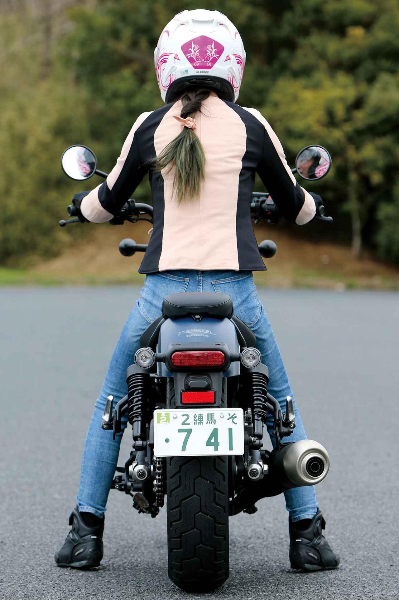 画像4: 250ccネイキッドバイクを徹底比較|国内4メーカー計5機種であなたのベストはどの一台だ?(2021年)