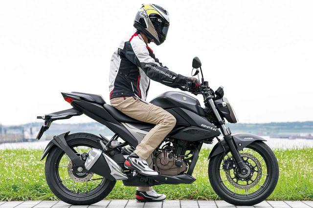 画像7: 250ccネイキッドバイクを徹底比較|国内4メーカー計5機種であなたのベストはどの一台だ?(2021年)
