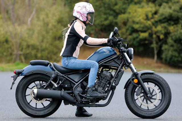 画像3: 250ccネイキッドバイクを徹底比較|国内4メーカー計5機種であなたのベストはどの一台だ?(2021年)