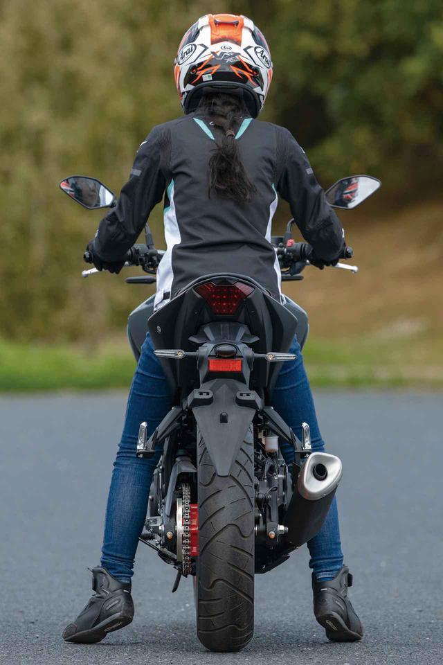 画像6: 250ccネイキッドバイクを徹底比較|国内4メーカー計5機種であなたのベストはどの一台だ?(2021年)