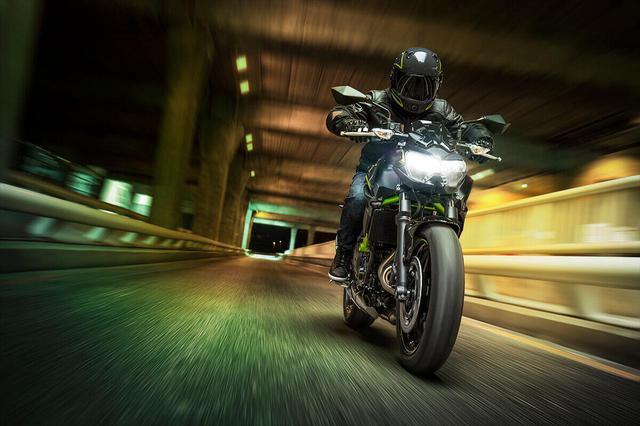 画像: バルカン、ニンジャ、Z…カワサキが北米向け2022年モデルを続々と発表! - webオートバイ