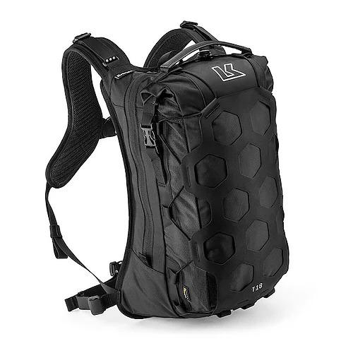 画像: Kriega TRAIL 18 Backpack サイズ:H445 × W295 × D225mm 容量:18L 重量:1,630g 税込価格:34,980円