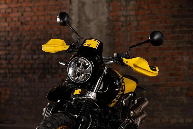画像: BMW新型「R nineT アーバンG/S」情報|GS40周年記念カラーも登場 - webオートバイ