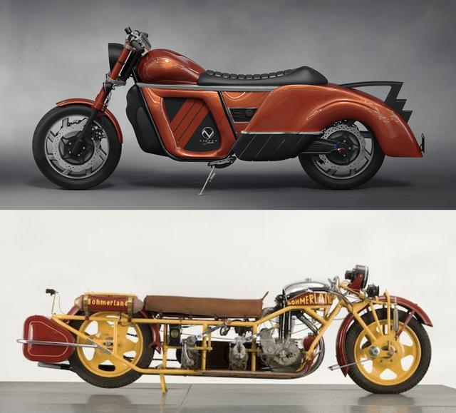 画像: 【電気自動車・電動バイク関連記事 一覧】 - Motorcycle x Cars + α = Your Life.