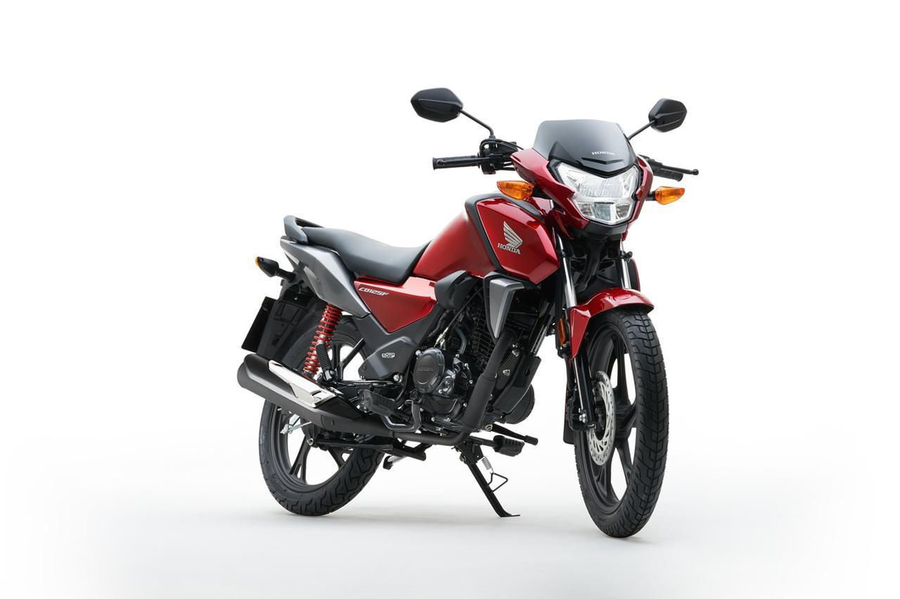 Images : 5番目の画像 - 【写真14枚】ホンダCB125F(欧州仕様・2021年モデル) - webオートバイ