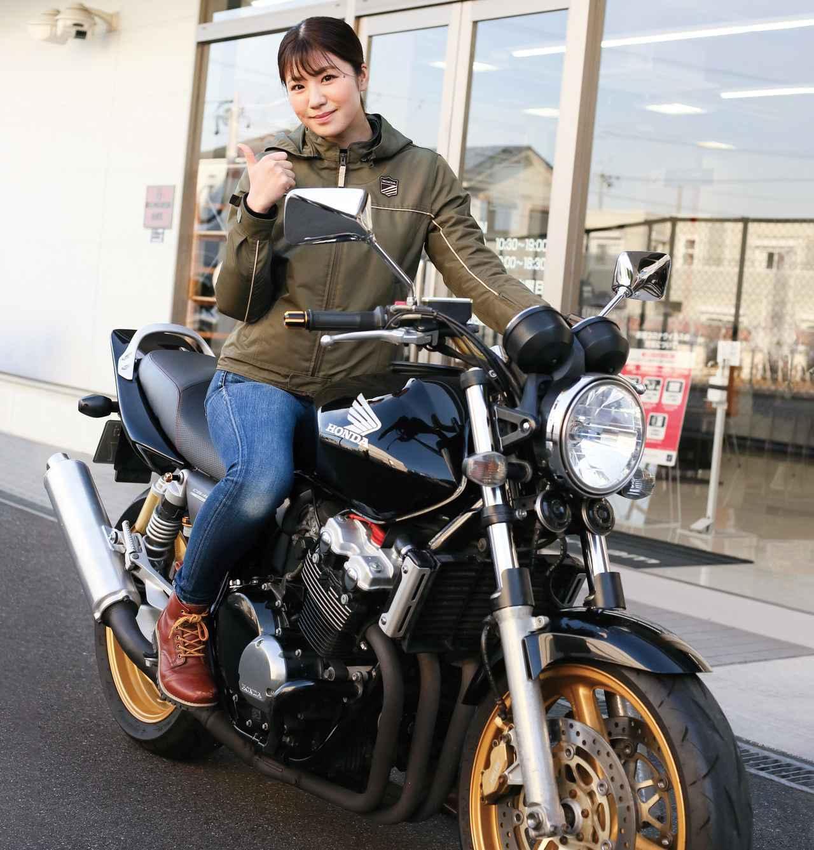 画像: ホンダドリームの「メンテナンスパック」を体験レポート - webオートバイ