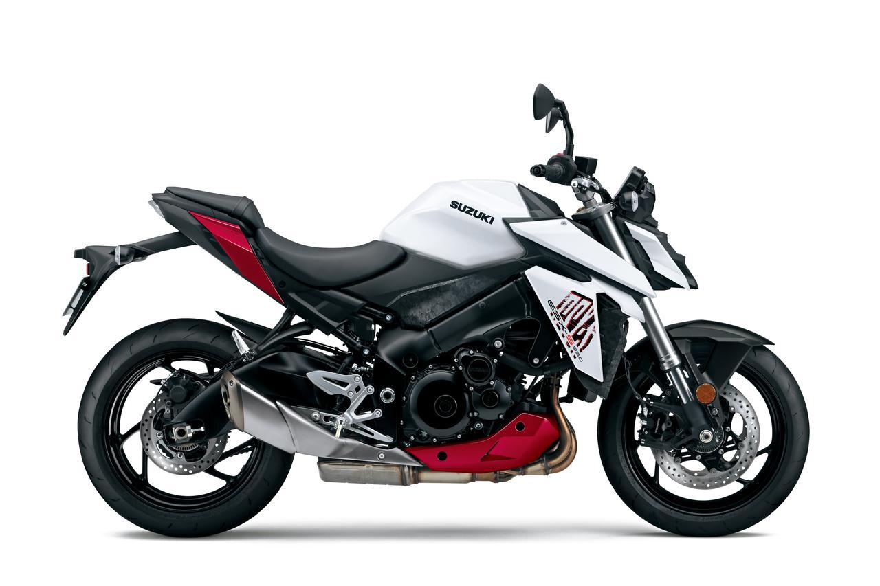 Images : 16番目の画像 - 【写真16枚】スズキ「GSX-S950」 - webオートバイ