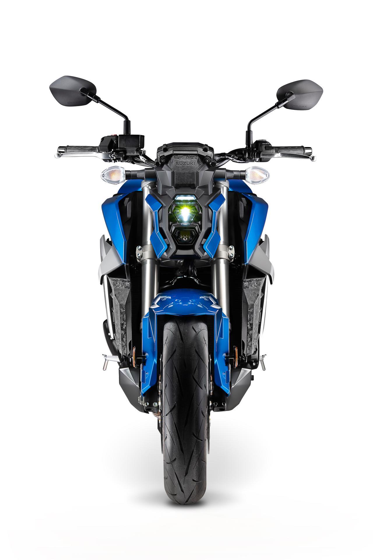 Images : 5番目の画像 - 【写真16枚】スズキ「GSX-S950」 - webオートバイ