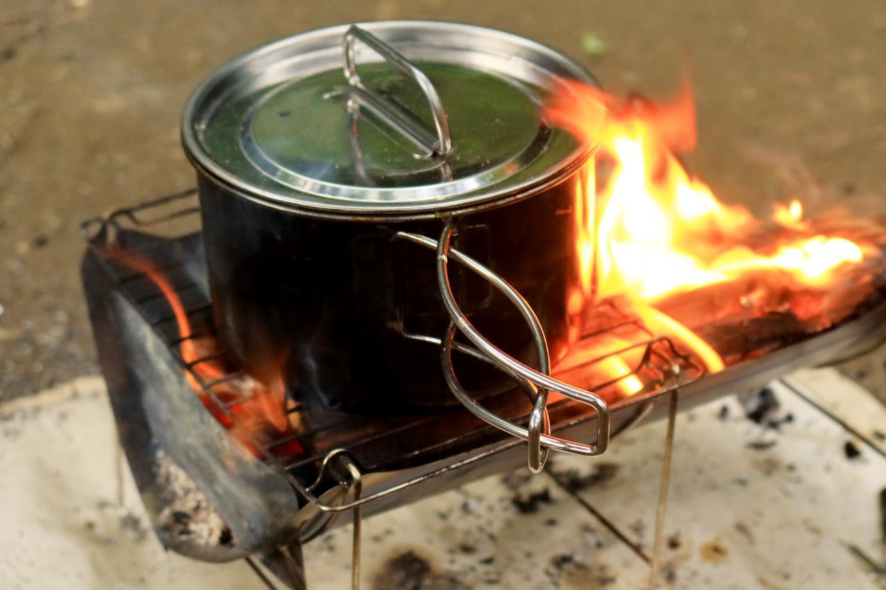 画像2: 鍋