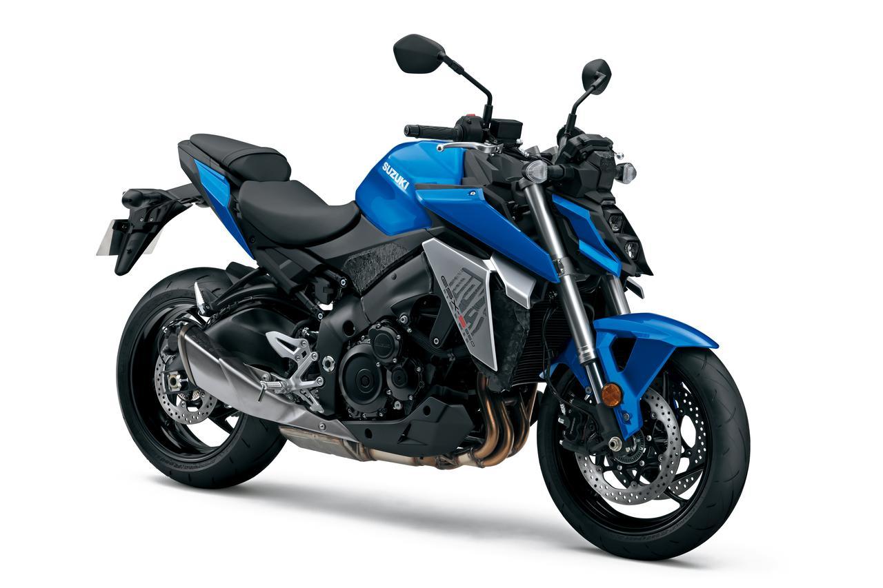 Images : 11番目の画像 - 【写真16枚】スズキ「GSX-S950」 - webオートバイ