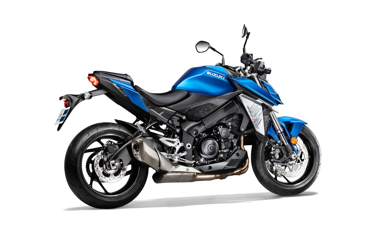 Images : 3番目の画像 - 【写真16枚】スズキ「GSX-S950」 - webオートバイ