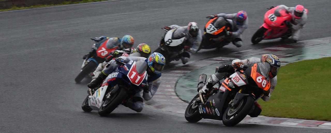 <全日本ロードレース> 帰って来たサスケ2連勝! ~WebオートバイはJP250を応援したいです
