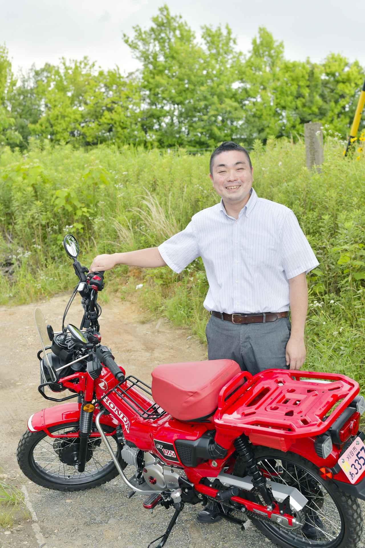 画像1: 株式会社プロト 東さん