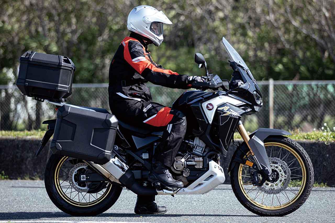 画像3: 大型アドベンチャーバイクの魅力を考察! ロングツーリングを快適に楽しめる「ツアラー」の考え方はどう変わっていったのか
