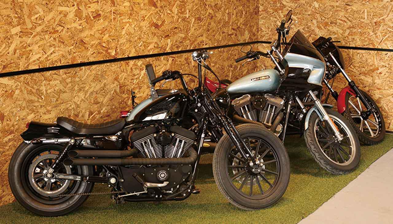 画像3: 【カスタム】ヤマハ「SR400」魅惑のカスタムモデルを3台紹介 プロに聞くシングルバイクのカスタム事情