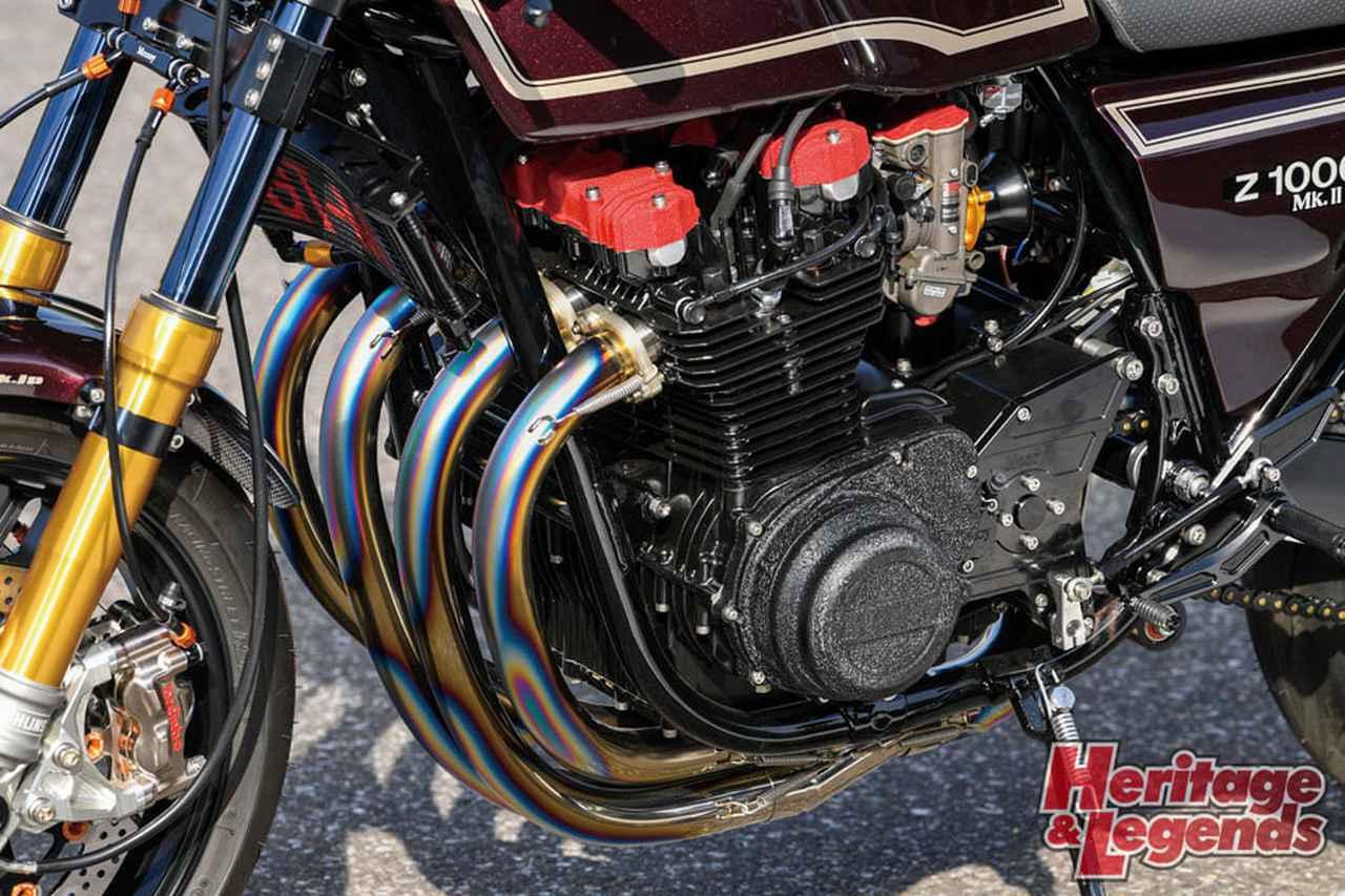 画像: GT-Mエンジンの特徴4つ