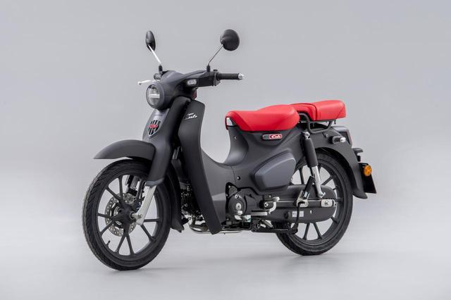 画像1: ホンダが欧州で「スーパーカブ125」の2022年モデルを発表|新エンジンを搭載、国内向け新型C125への期待も高まる!