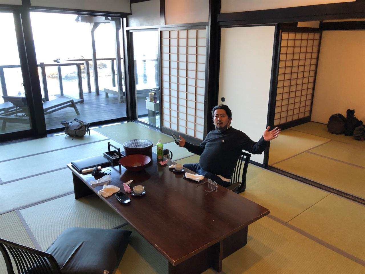 画像3: 富山から能登へ|白エビとのどぐろを求めて