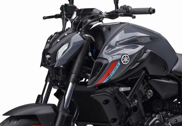 画像1: ▶▶▶新型「MT-07」詳しくはこちら - webオートバイ