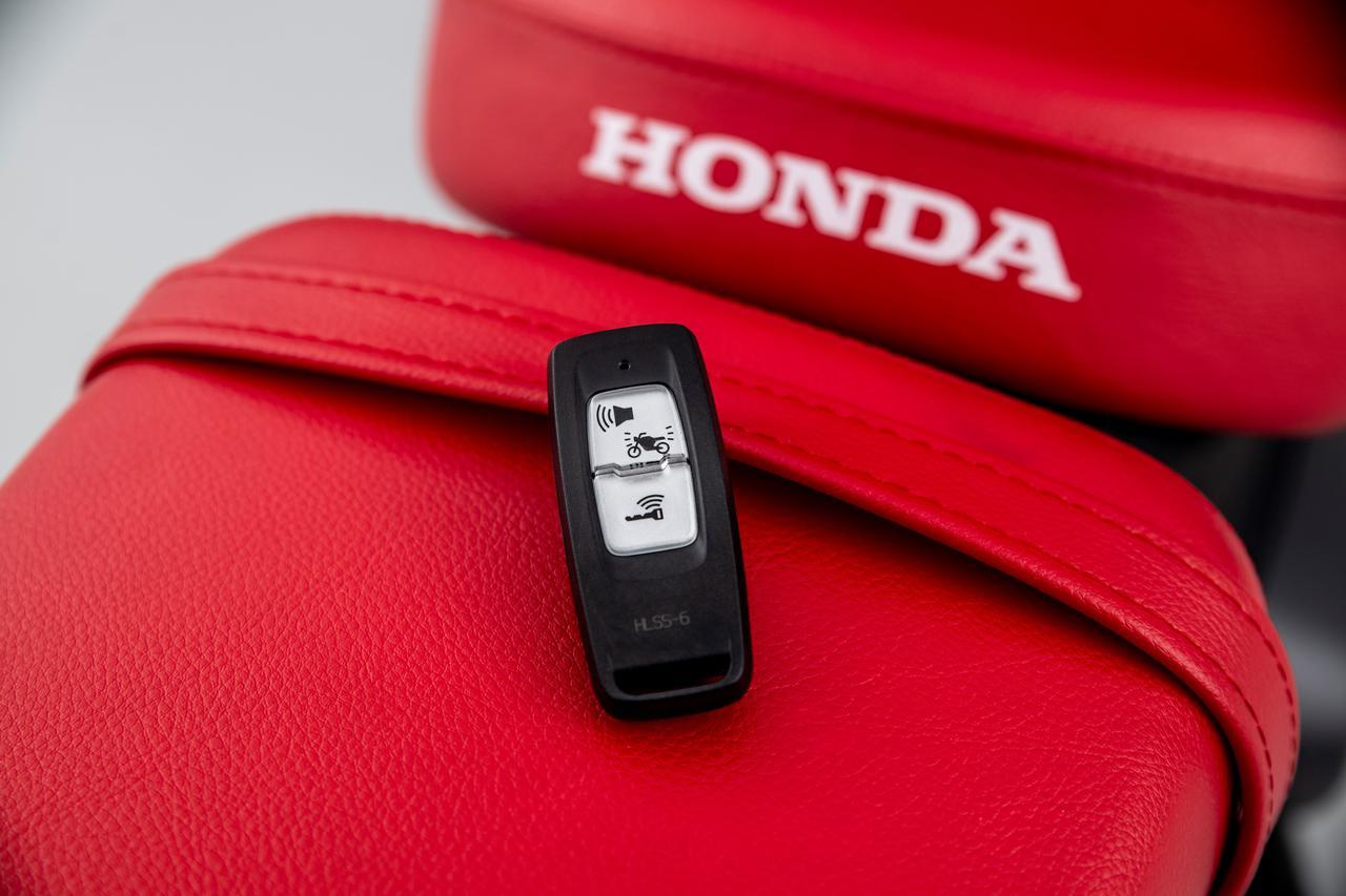 画像5: ホンダ「スーパーカブ125」(欧州仕様・2022年モデル)の特徴