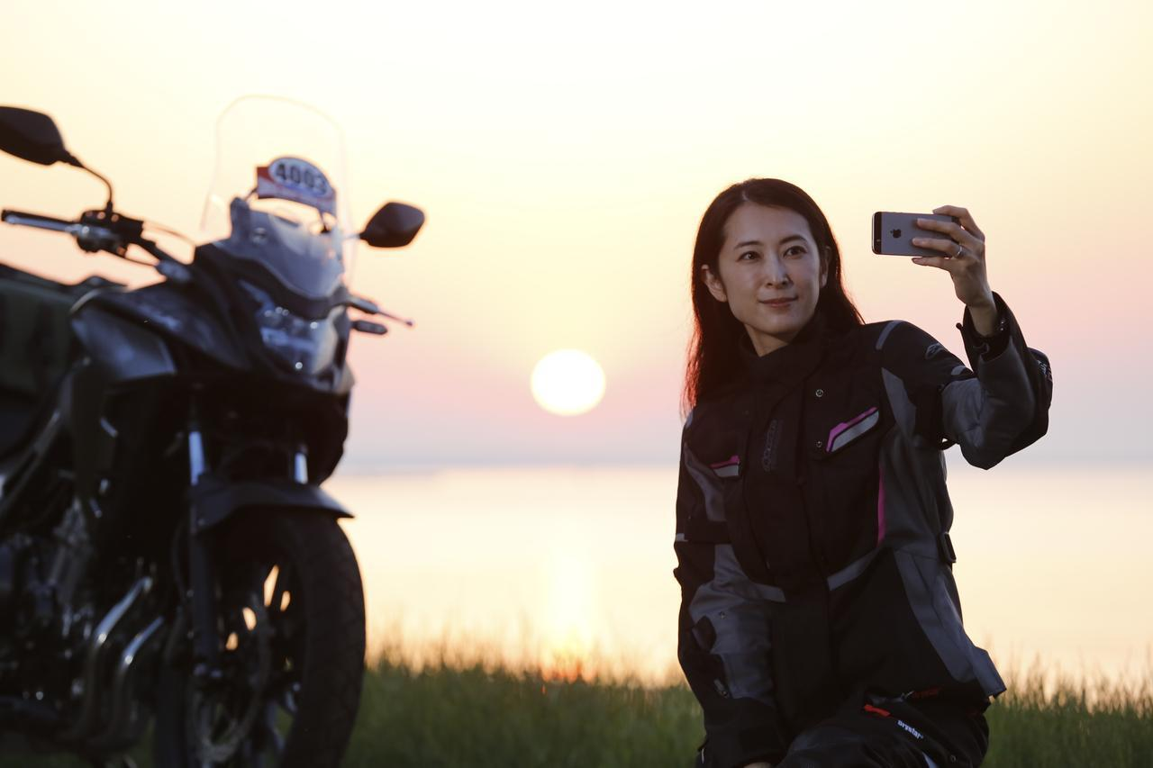 画像: SSTR参加レポート(2019年・朱香) - webオートバイ