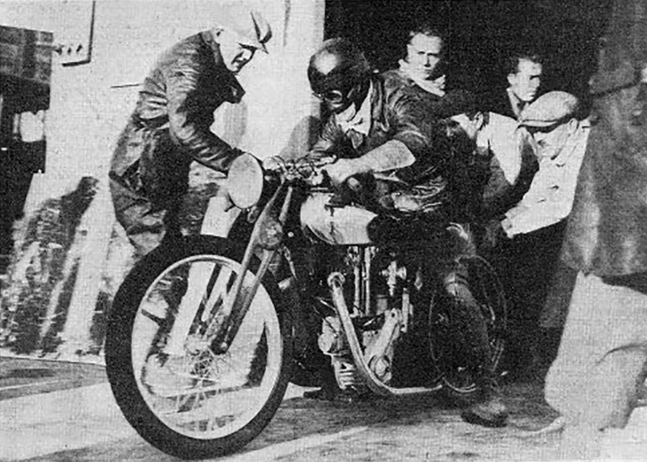 画像: 現存最古のモーターサイクルブランドといわれるプジョー - webオートバイ
