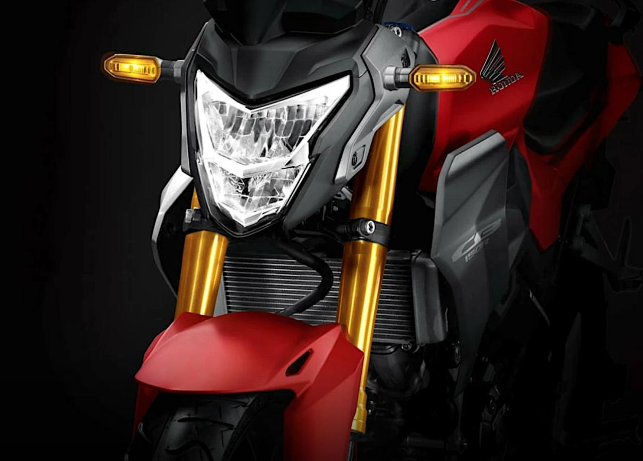 画像: ホンダ「CB150R ストリートファイア」って何だ? 2021年型がインドネシアで登場- webオートバイ