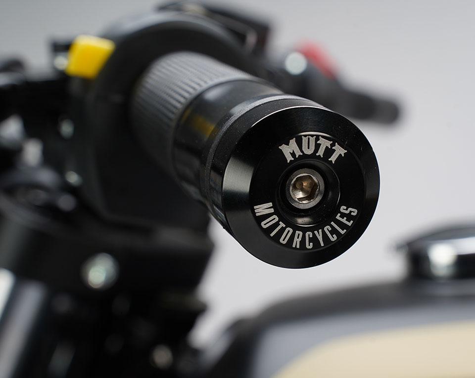 Images : 8番目の画像 - 【写真12枚】マットモーターサイクルズ「アキタ125」 - webオートバイ