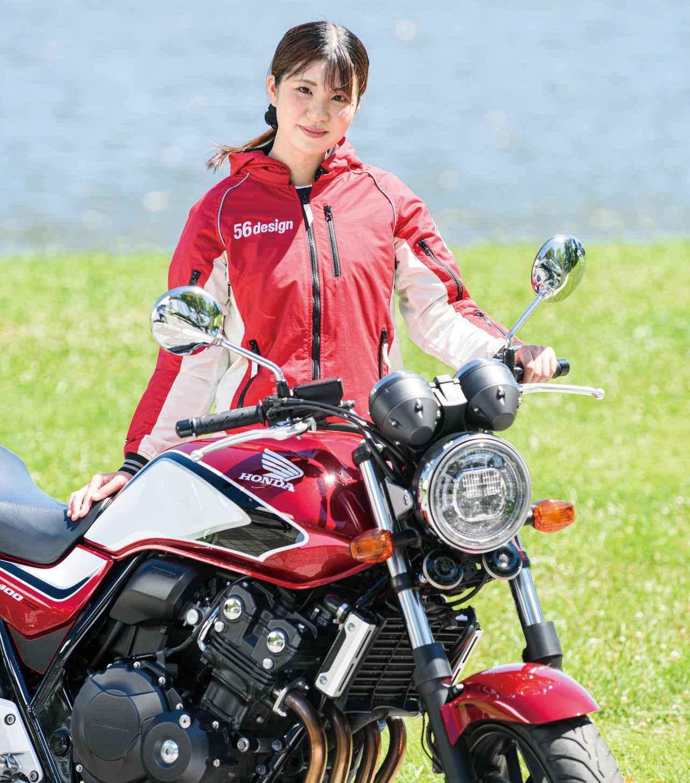 画像1: 梅本まどかが選ぶ2021年のナンバーワン・バイク【ジャパン・バイク・オブ・ザ・イヤー 2021 直前企画】