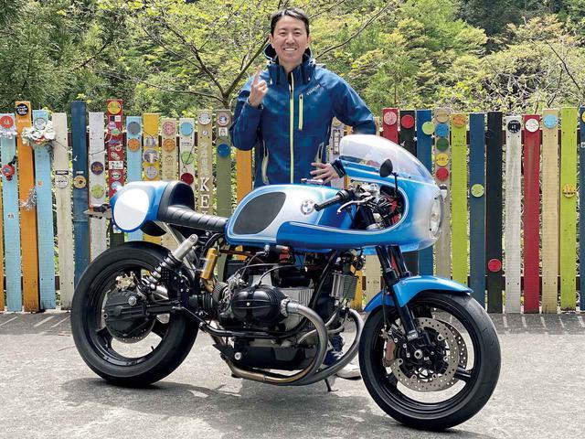 画像1: チュートリアル福田充徳が選ぶ2021年のナンバーワン・バイク【ジャパン・バイク・オブ・ザ・イヤー 2021 直前企画】