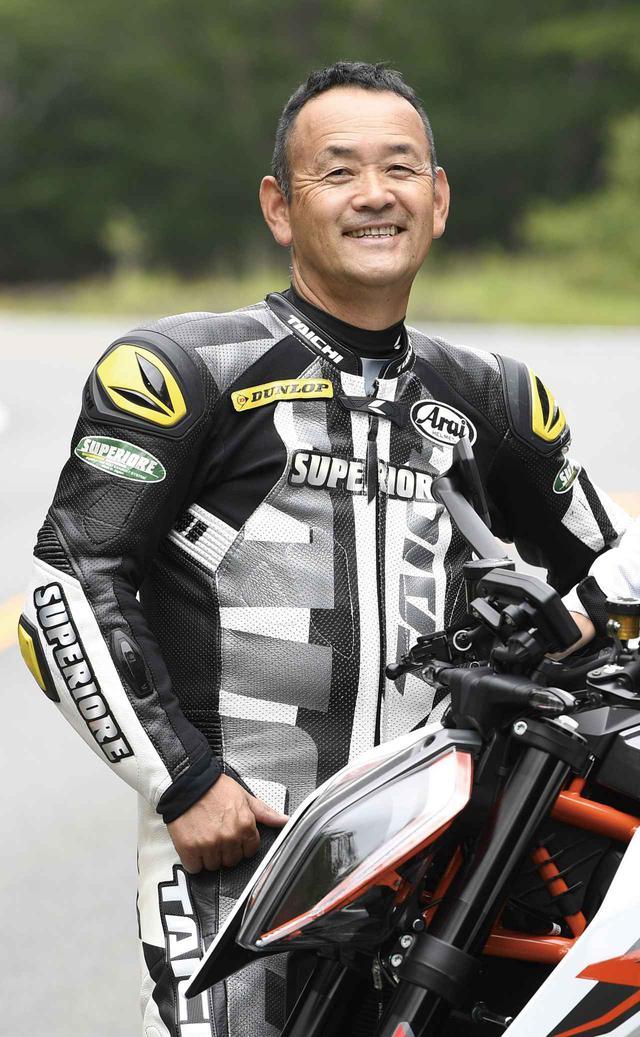 画像1: 八代俊二が選ぶ2021年のナンバーワン・バイク【ジャパン・バイク・オブ・ザ・イヤー 2021 直前企画】