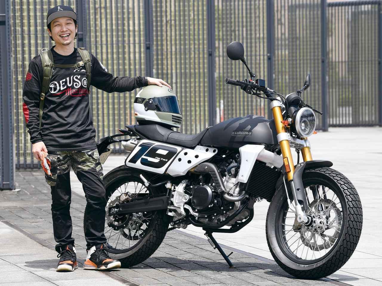 画像1: 加藤ノブキが選ぶ2021年のナンバーワン・バイク【ジャパン・バイク・オブ・ザ・イヤー 2021 直前企画】