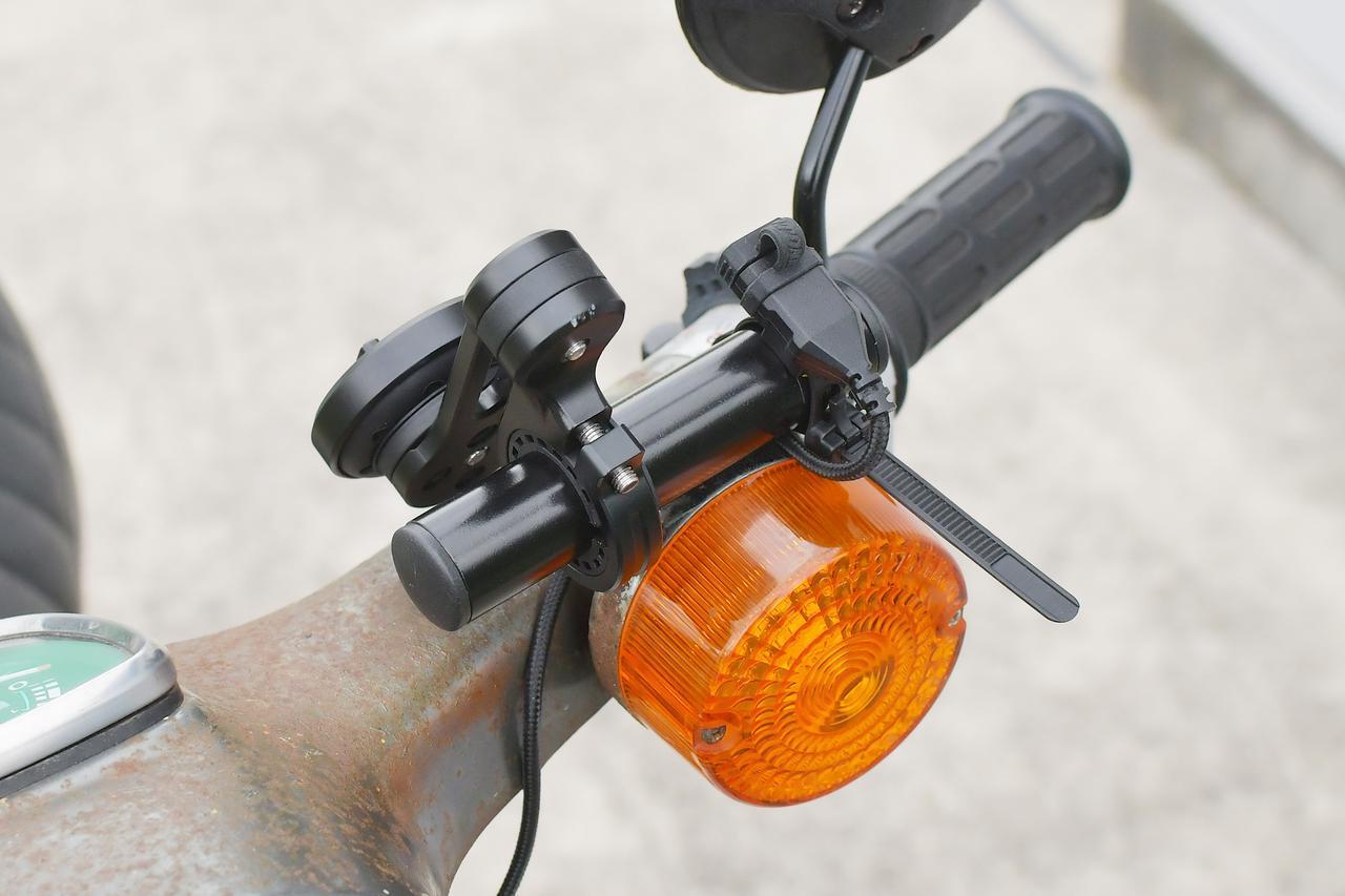 画像2: これからのUSB充電はTYPE-C PDに決まり!PD充電対応のバイク用アイテムをチェックチェック。〈若林浩志のスーパー・カブカブ・ダイアリーズ Vol.96〉