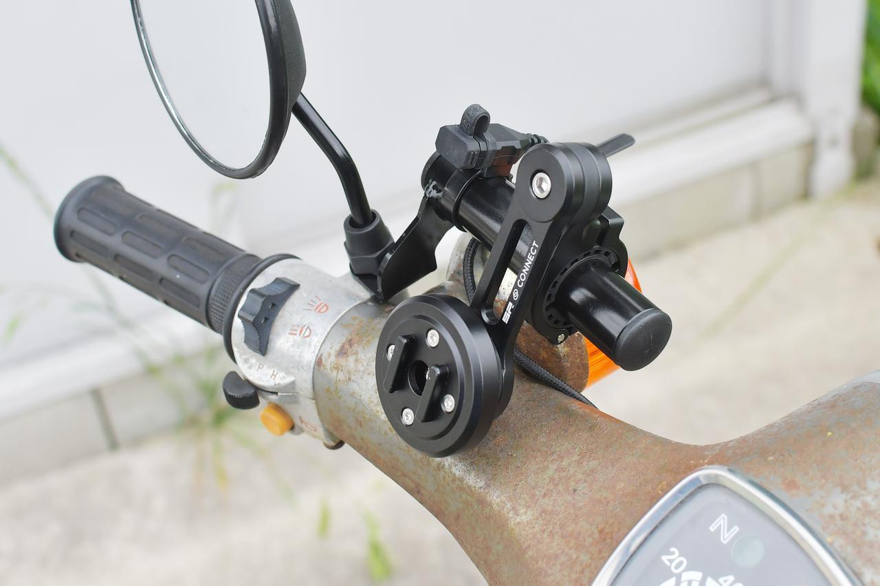 画像1: これからのUSB充電はTYPE-C PDに決まり!PD充電対応のバイク用アイテムをチェックチェック。〈若林浩志のスーパー・カブカブ・ダイアリーズ Vol.96〉