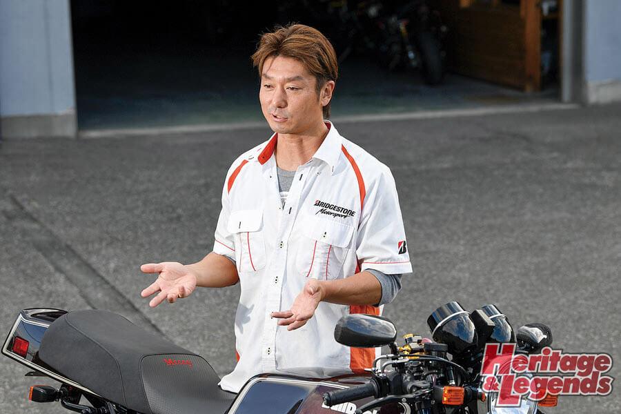 画像1: カワサキ・Z系エンジンの信頼性を高める各パーツと加工