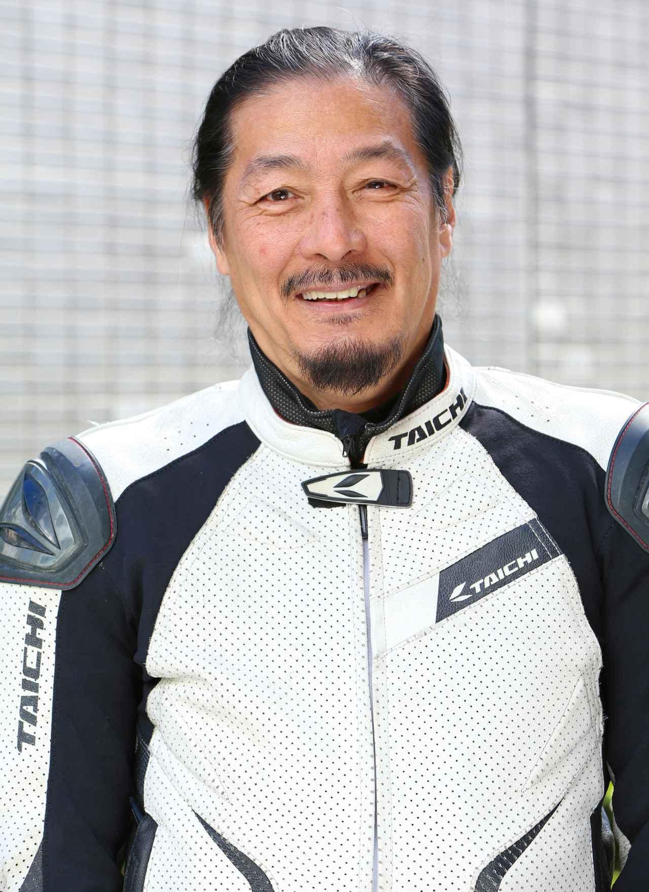 画像1: 宮崎敬一郎が選ぶ2021年のナンバーワン・バイク【ジャパン・バイク・オブ・ザ・イヤー 2021 直前企画】