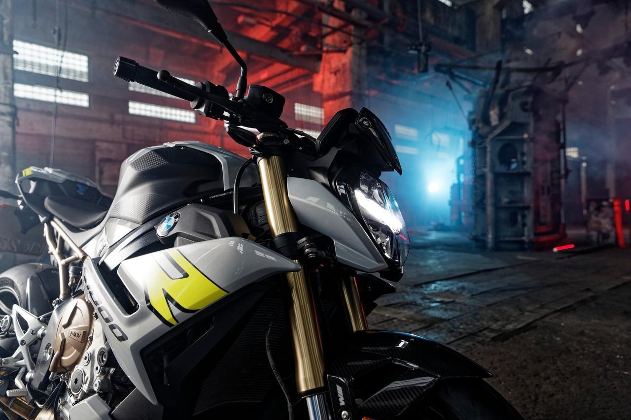 画像: BMW新型「S1000R」が日本でも発売! - webオートバイ