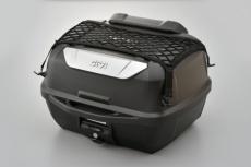 画像: GIVI E43NTL-ADV モノロックケース[43L]