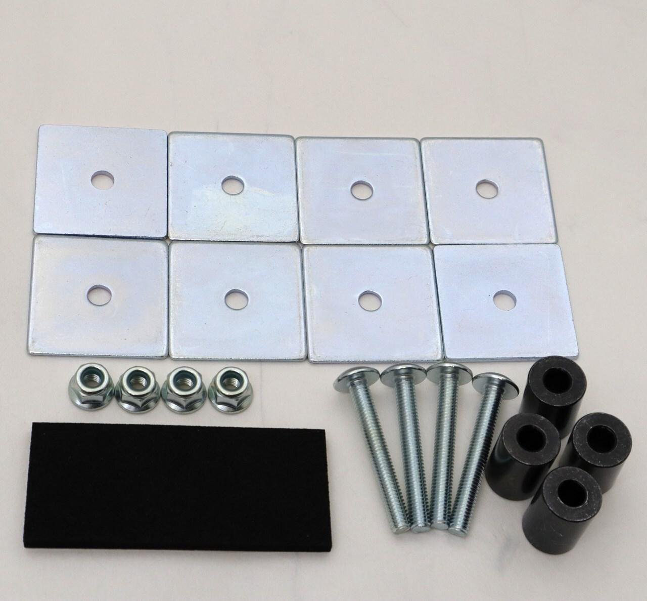画像: 集配用大型キャリーボックス取り付けキット