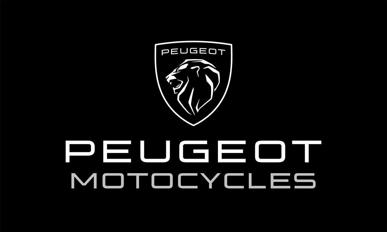画像: 「プジョーモトシクル」が新しいブランドアイデンティティを採用 - webオートバイ