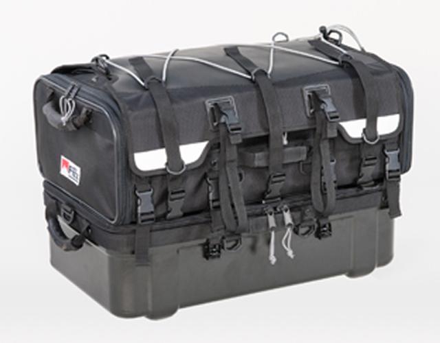 画像: 「グランドシートバッグ」詳しくはこちら - webオートバイ