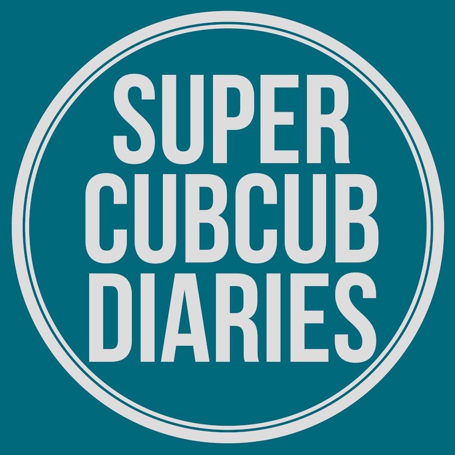 画像: YouTubeチャンネル|SUPER CUBCUB DIARIES