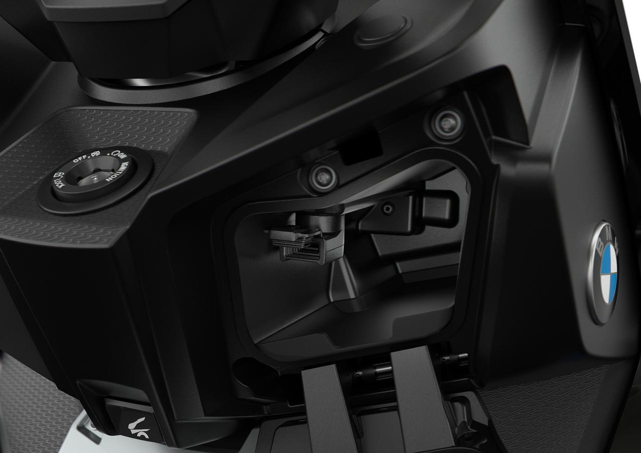 画像5: BMW新型「C400X」「C400GT」の特徴