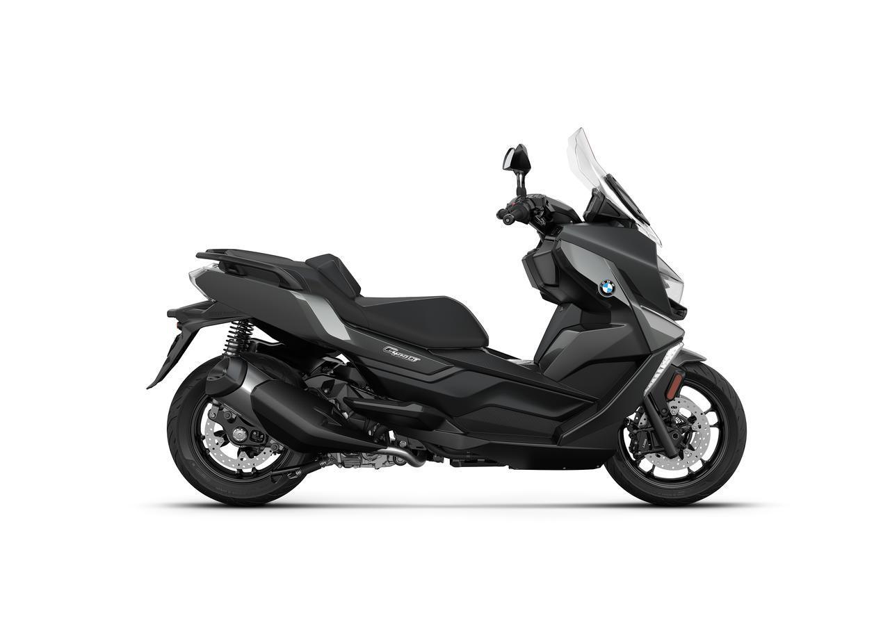 画像9: BMWが新型「C400X」「C400GT」を2021年7月16日に発売! モデルチェンジで完成度を高めた350ccスクーター