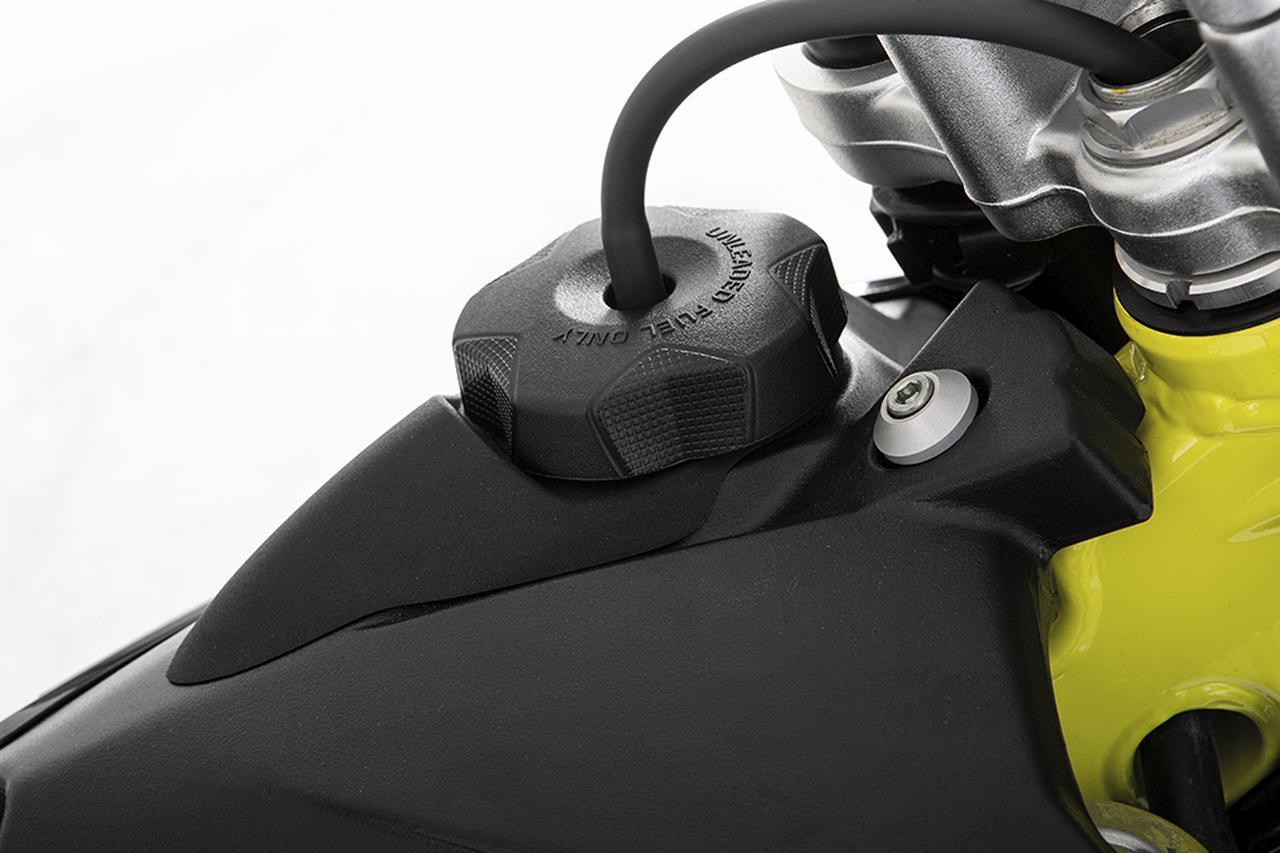 Images : 6番目の画像 - 【写真13枚】SWM「RS125R」 - webオートバイ