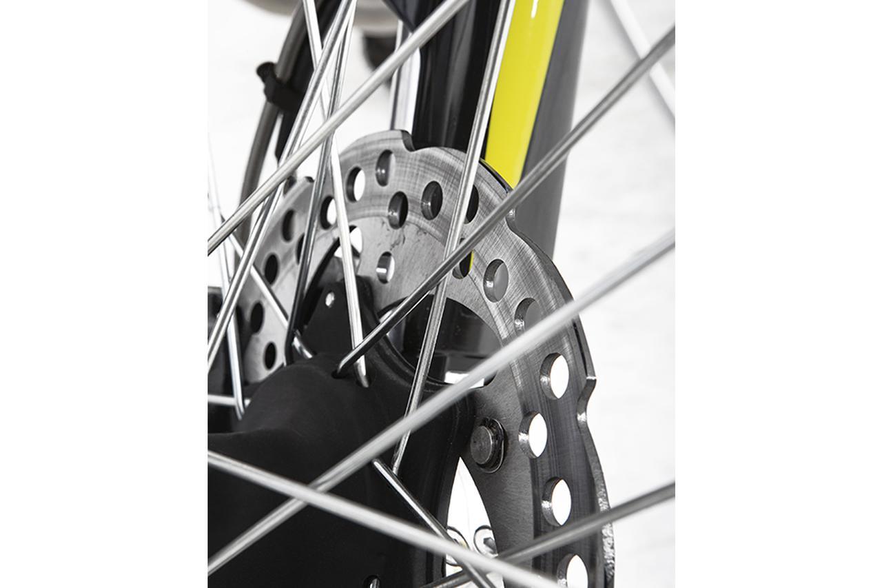 Images : 11番目の画像 - 【写真13枚】SWM「RS125R」 - webオートバイ