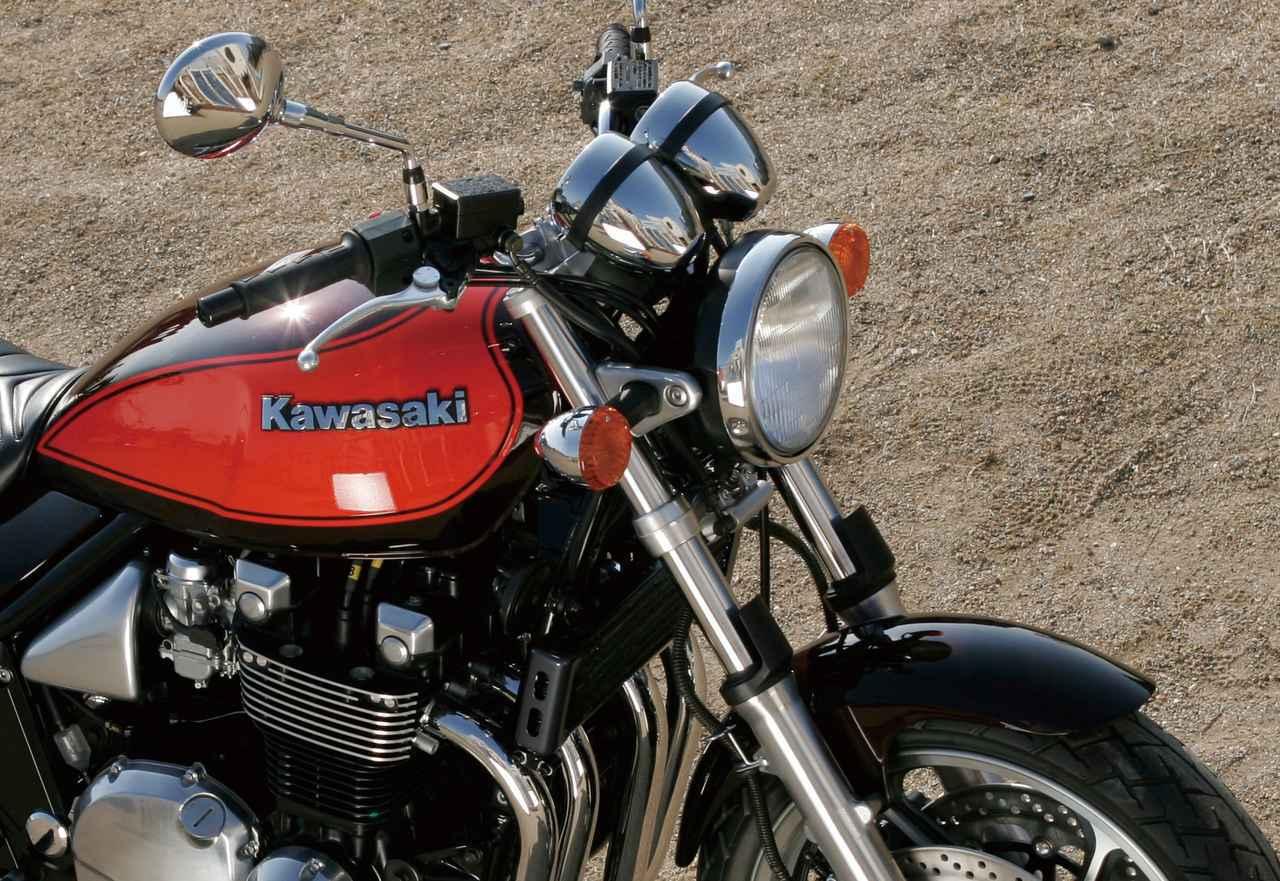 画像: カワサキ「ゼファー」シリーズを解説! ゼファー400/750/1100が巻き起こしたネイキッドブーム【バイクの歴史】 - webオートバイ