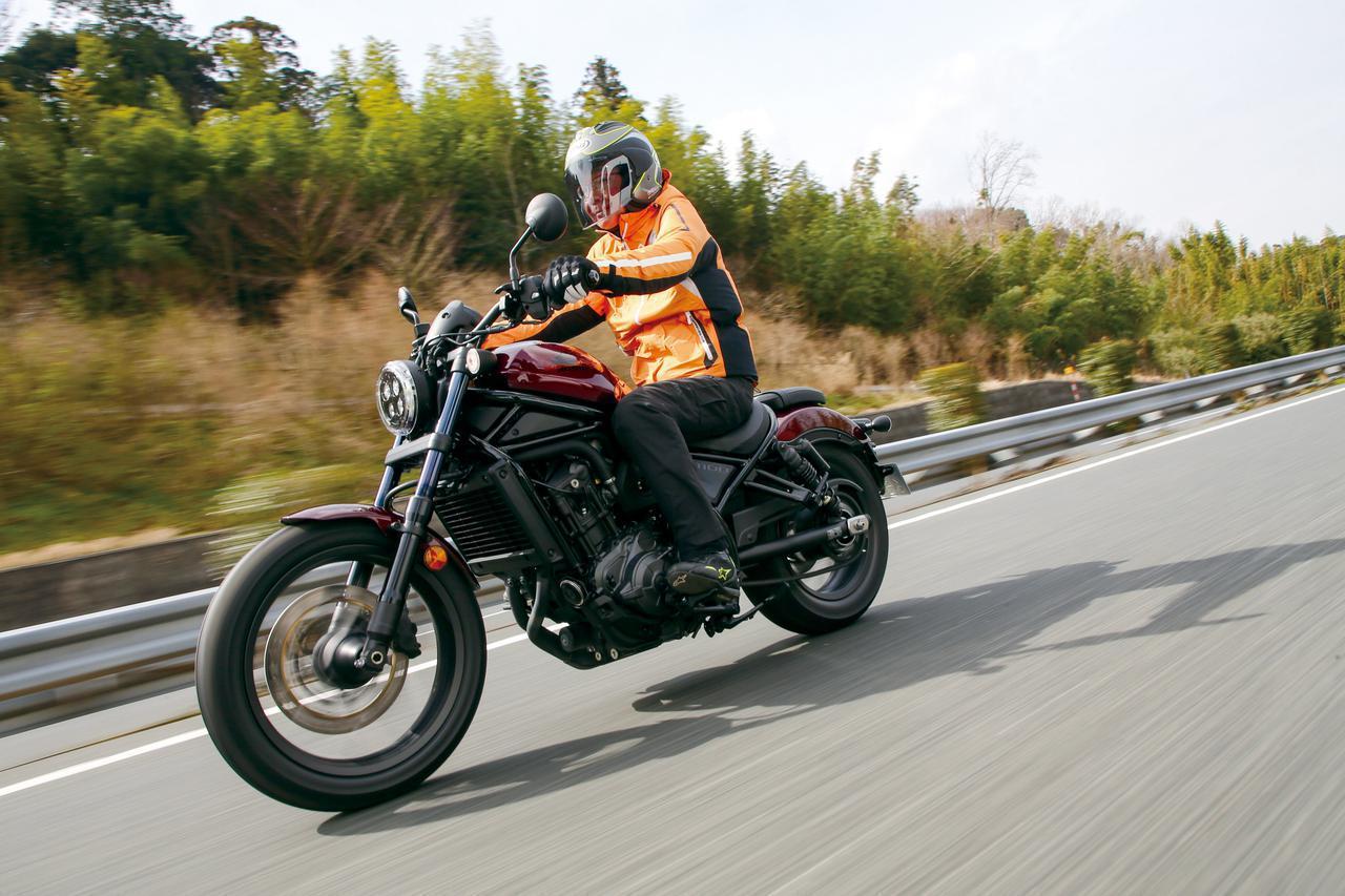 画像1: 太田安治が選ぶ2021年のナンバーワン・バイク【ジャパン・バイク・オブ・ザ・イヤー 2021 直前企画】